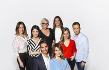 Cuatro estrena 'Cuatro al día', amb Carmen Chaparro