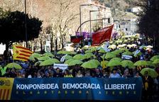 Torra veu en la marxa de dissabte un canvi d'actitud del sobiranisme