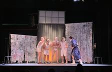 Els Rhum & Cia fan vibrar al públic de Juneda