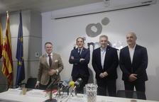 Lleida podria exportar carn a través d'Edullesa abans de l'estiu