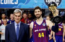 L'ACB retira la llicència a Felipe Reyes i Campazzo per insultar els àrbitres
