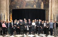 Premi al mèrit científic de Lleida