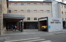 Fins a 200 pacients de la Seu, en espera per a Traumatologia
