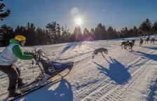 Uns 2.600 esquiadors arriben en trepitjaneu a Espot en una setmana