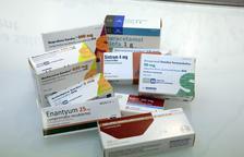 Quants fàrmacs per lleidatà a l'any recepten els metges de família?