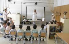 Experiments per als més petits a Països Catalans