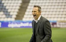 Oliva deixarà la banqueta del Lleida si l'equip no guanya diumenge a l'Eixea