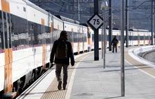 Restablerta la circulació a la línia de Lleida a Manresa sense aclarir les causes de l'accident