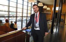 Ricard Ramon Sumoy: «La ramaderia ha d'apostar per més sostenibilitat amb la PAC»