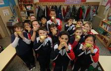 El sector lleidatà ingressaria 60 milions més si el consum de fruita fos el recomanat
