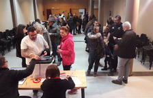 Primàries elegeix Jordi V. Pou alcaldable a Lleida i l'edil de la CUP ho serà a les Borges