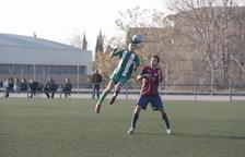 Dos gols de Díaz donen el triomf al Magraners