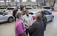 Menys visitants però més interès en la fira Agr'Auto