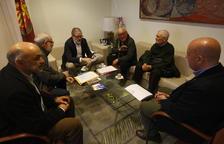 La Fundació Pardinyes demana a la Paeria una residència per al barri