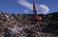 El problema dels residus, a La 2