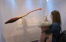 CaixaForum Lleida repassa la infantesa en el setè art a través de 200 pel·lícules