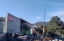 Foment reprèn les obres de l'autovia de Tarragona i ja aborda el túnel de Coll de Lilla