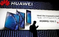 Huawei presenta en el Mobile la seua plataforma per a la inclusió digital