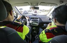 Intent de segrest de dos nenes de deu anys a Coll de Nargó