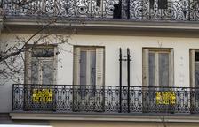 Gairebé la meitat dels habitatges adquirits a Lleida el 2018 es van comprar sense hipoteca