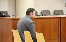 Condemnat a 11 anys de presó un veí de la Seu d'Urgell per maltractar i violar la seva dona