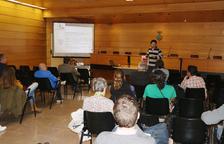 JARC aborda la futura PAC en una charla en Térmens