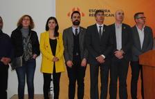 ERC pide una primavera republicana electoral y el PSC ratifica a Mínguez