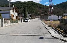 Nou enllumenat a Senet per reduir la factura elèctrica anual