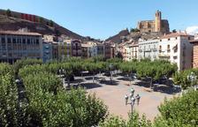 Demanen vianalitzar el centre de Balaguer