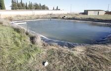 Demana 100.000 € al morir el germà en una bassa d'Artesa de Lleida
