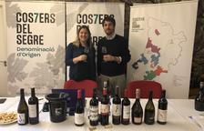 Un tastador de la 'Guía Peñín' examina 120 vins de la DO Costers del Segre