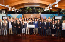 El Govern aprova crear el programa per a la preparació de la candidatura Pirineus-Barcelona