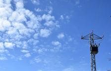 Coll de Nargó desencalla la electrificación del valle de Sallent, en el que habitan 50 vecinos