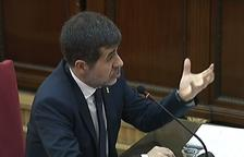 La Crida avala que Jordi Sànchez es presenti amb JxCat a les generals
