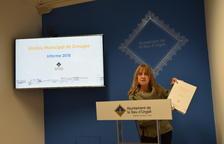 Un municipi de Lleida, lliure d'excrements canins a l'identificar-los mitjançant l'ADN