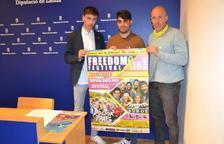 El concert 'Freedom Festival 2019' en suport als presos polítics