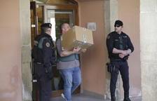 La Fiscalia investiga l'alcalde d'Almacelles per frau contractual