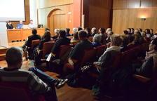 Presentación de la propuesta para declarar la catedral de La Seu patrimonio de la Unesco.