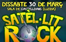 Concert a Castelldans amb grups punk de Lleida i Tarragona