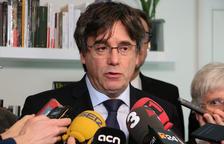 Puigdemont amplía la demanda contra Llarena al Reino de España