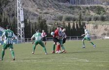 Victòria de l'Alguaire amb doblet de Baba