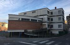 Fraga pide rehabilitar el antiguo colegio de San José de Calasanz