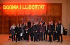 La biblioteca d'Artesa de Segre participa en el projecte Llegir teatre