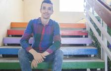 Un alumne d'Agramunt guanya el premi Exporecerca