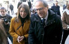 Meritxell Budó substituirà Artadi a la Generalitat