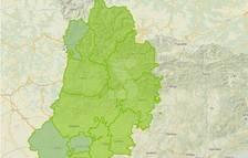 El Pallars Jussà i el Solsonès, les comarques més felices de Lleida