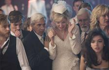 En la nueva temporada, Toni Alcántara (izquierda) se casará con Deborah.