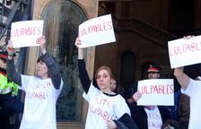 Un pres escapat a Lleida admet que va violar una dona en un permís