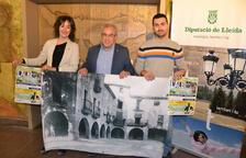 Una exposició fotogràfica i els Tres Tombs a la 5a edició de FirAlbi