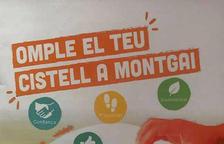 Montgai engega una campanya per dinamitzar el comerç de proximitat
